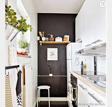 espace cuisine agréable amenagement petit espace cuisine 3 9 astuces pour
