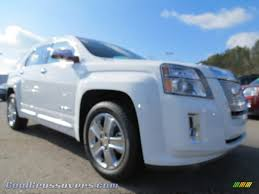 gmc terrain review and photos