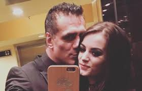 paige u0026 alberto del rio dating 11 things wwe fans need to know