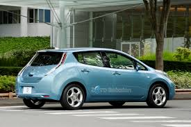nissan leaf vs chevrolet volt who will win the sales battle