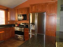 Thomasville Kitchen Cabinets Review Kitchen Semi Custom Kitchen Cabinets By Schrock Cabinets With