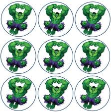pin crafty annabelle hulk printables birthdays