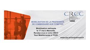 Chambre Ré Ionale Des Comptes Paca Finance Appel Des Commissaires Aux Comptes à Manifester Le 17 Mai