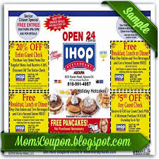 best 25 ihop coupon ideas on panera bread printable