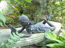 image detail for garden statues garden decor design en el