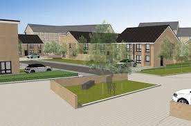 affordable home building 140 affordable homes proposed for glasgow gasworks site scottish