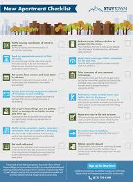 moving checklist apartment home u0026 interior design