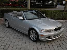 2003 bmw 330ci convertible 2003 bmw 330ci convertible fort myers florida for sale in fort