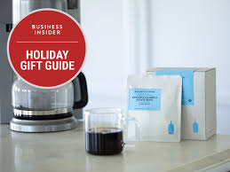 best gifts for coffee business insider