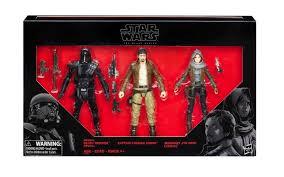 lego star wars target black friday target exclusive star wars rogue one black series 6 u2033 figure 3 pack