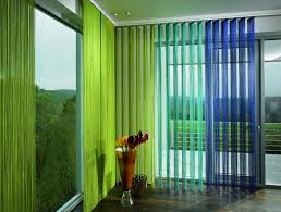 decor nice home interior decoration with green glass door plus