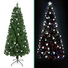 6ft christmas tree oz mall 1 8m 6ft led christmas tree