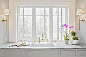 Porcelain Knobs For Kitchen Cabinets Gray Kitchen Cabinets Brass Knobs Design Ideas