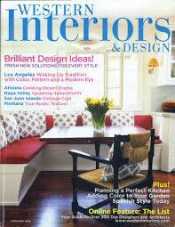 Cottage Style Magazine by Blah Blah Erin Martin Design