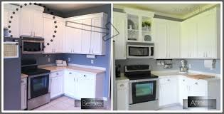 how to build storage above kitchen cabinets add character to your cabinets sawdust 2 stitches