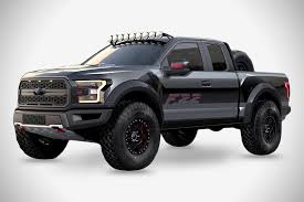 Ford Raptor Rally Truck - jimco spec trophy truck u2013 motorcove