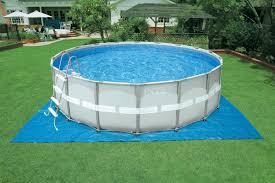 Intex Pool Frame Parts Intex Above Ground Pools Accessories Intex Above Ground Pools