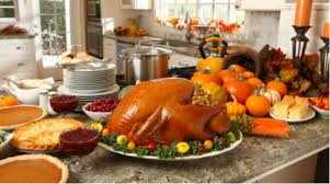 what s your favorite thanksgiving recipe flordon neighborhood