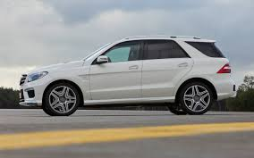 mercedes m class reliability 2012 mercedes m class reviews and rating motor trend