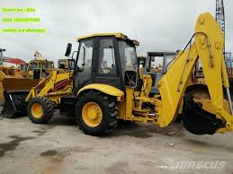 used jcb 3cx backhoe loaders year 2016 price 30 000 for sale