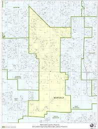 County Map Of Arizona by Maryvale Justice Court Arizona Criminal Law Team
