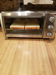 Toaster Oven Spacemaker Natural Convection Toaster Oven Black Decker