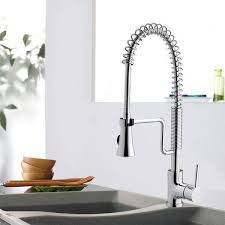 commercial style kitchen faucet commercial style kitchen faucet home restoration direct