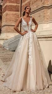 color wedding dresses 2018 wedding dresses the one bridal