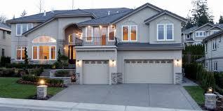 garage cost of building on top of garage garage interior design