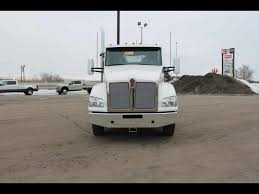 buy used kenworth 2018 kenworth t880 fargo nd truck details wallwork truck center