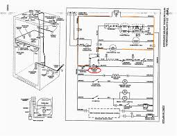 wiring diagram for ge profile refrigerator ge refrigerator wiring