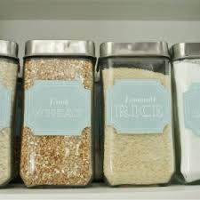 clear glass canisters for kitchen pantry kitchen storage containers with 4pc glass containers and