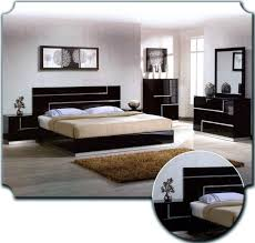 Set Bedroom Furniture Bedroom Modern Bedroom With Beige Wall And Also White Bedding