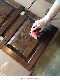 teindre armoire de cuisine peintures de armond conseil en détails repeindre les