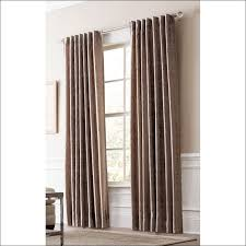 standard curtain panel lengths interiors long curtains for bedroom