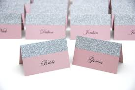 Table Place Cards by Place Cards Menus U0026 Table Numbers Invited In Style
