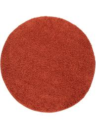 teppich rot rund ikea teppich polypropylen