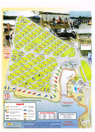 Myrtle Beach Map Willow Tree Rv Resort U0026 Camp Ground In Myrtle Beach Sc Camping