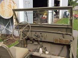 army jeep 1942 ford gpw1 army jeep