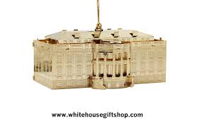 2014 white house national architecture ornament from the white