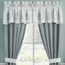 Matelasse Valance Floral Valances For Window Jcpenney