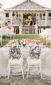 wedding chair signs picture of calligraphy wedding chair signs for a harry potter wedding