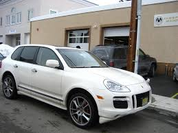 porsche cayenne gts horsepower another fabspeed customer with a cayenne gts performance