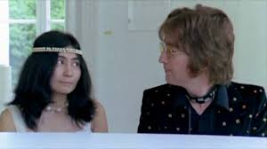imagenes de john lennon y yoko ono imagine john lennon hd clip youtube