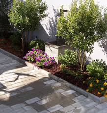 style courtyards about exterior designs new orleans landscaping contractor