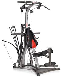 bowflex xtreme 2se home gym review and exercise manual