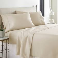 bed sheet quality hotel luxury bed sheets set 1800 series platinum collection deep