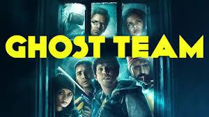 film ghost team ghost team movie trailer comedy 2016 youtube