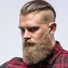 viking hairstyles for men manly haircuts and beards thick beard undercut and haircuts