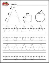 printable build a letter puzzles preschool learning actitivies